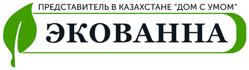 Экованна в Казахстане