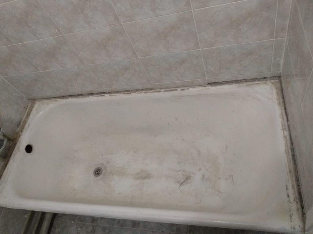 Бортики для ванны
